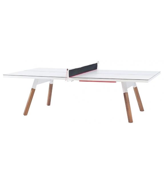 You and Me RS Barcelona Table de Ping Pong