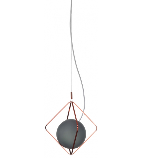 Jack O'Lantern Small Brokis Single Pendant Lamp