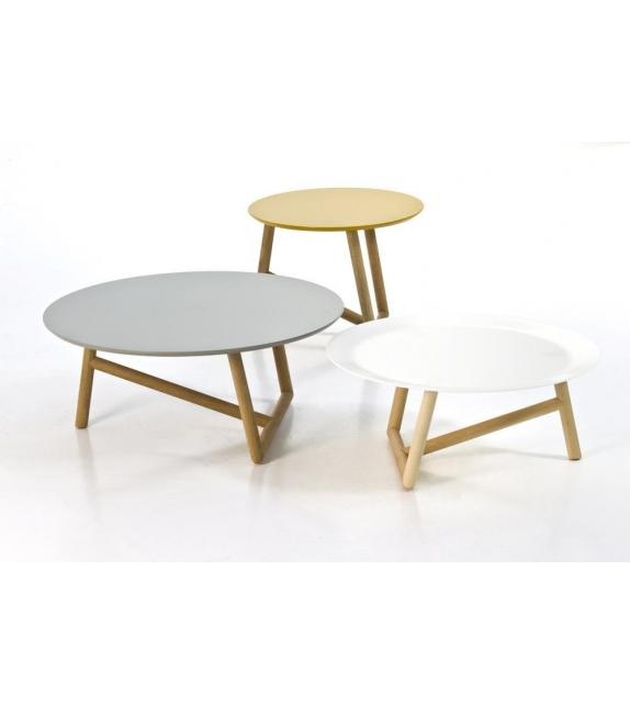 Moroso Klara Table Basse Milia Shop