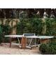 RS-Ping Pong Folding RS Barcelona Tischtennis