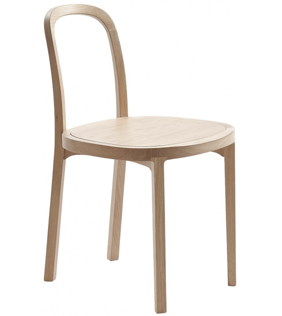 Siro+ Woodnotes Chair