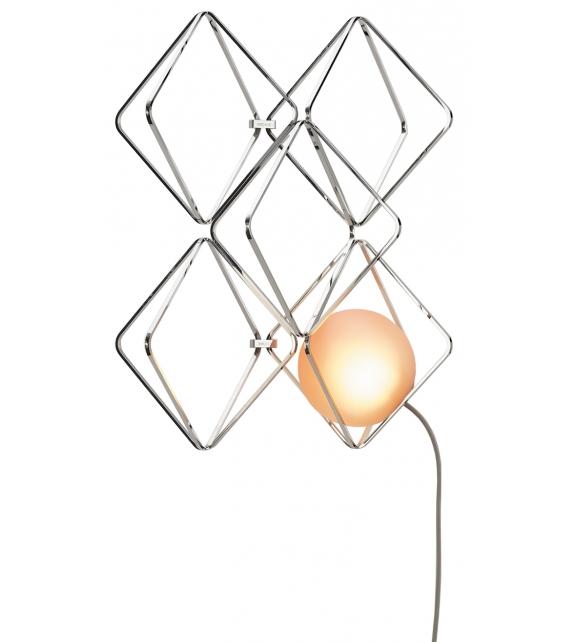 Jack O'Lantern Small Brokis Wall Lamp