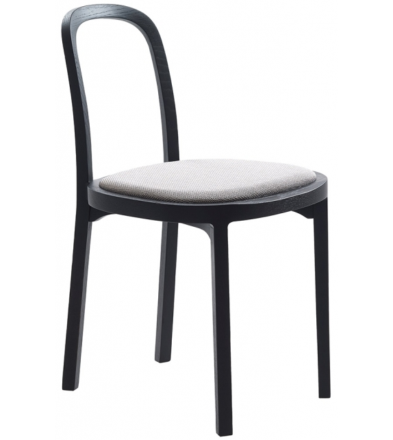 Siro+ Woodnotes Seat Upholstered Chair