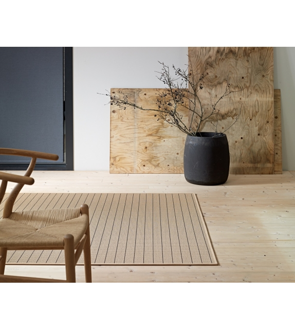 Line Woodnotes Rug
