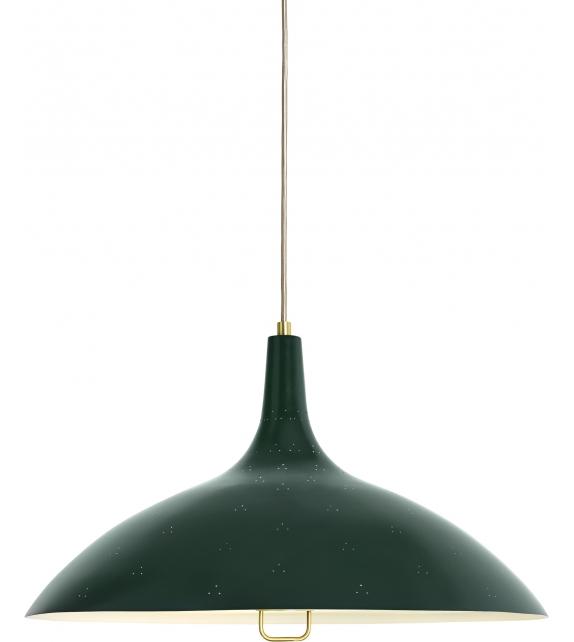 1965 Gubi Lámpara de Suspensión