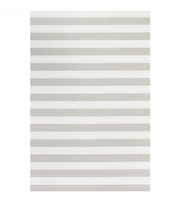 Big Stripe Woodnotes Rug