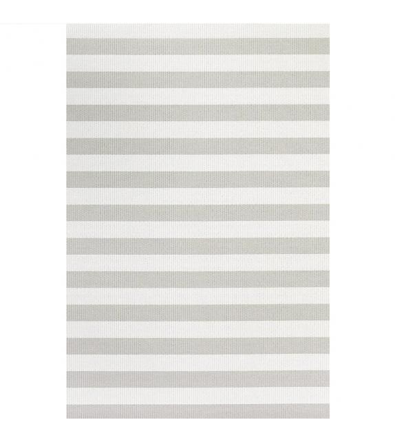 Big Stripe Woodnotes Teppich