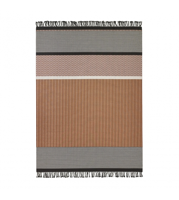 San Francisco Woodnotes Rug