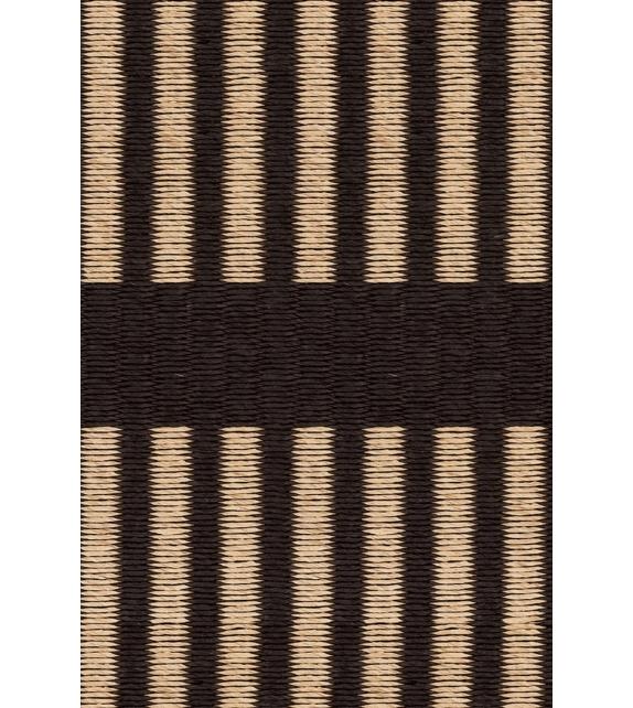 Cut Stripe Woodnotes Teppich