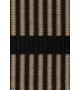 Cut Stripe Woodnotes Rug
