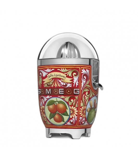 Sicily is my Love Smeg Presse-agrumes