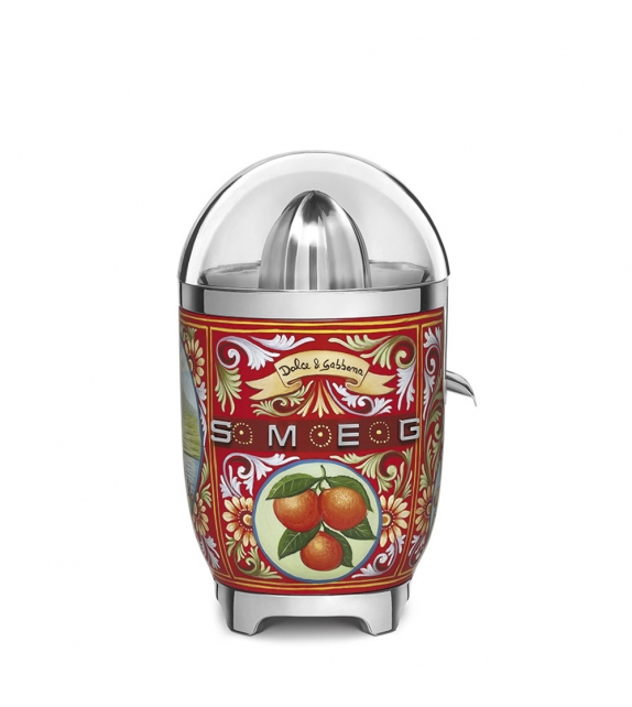 Sicily is my Love Smeg Exprimidor