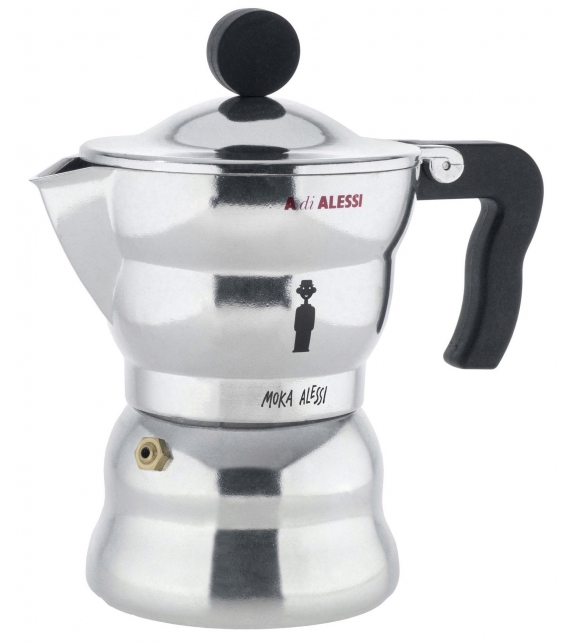 AAM33 Alessi Espresso Coffee Maker