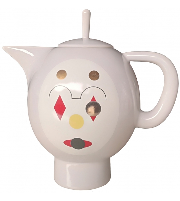TheatreHayon David Bosa Teapot