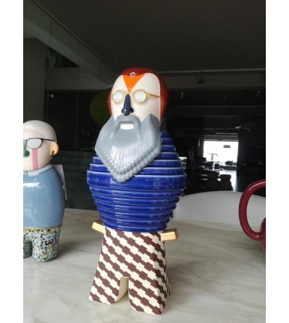 Most Illustrious Achille Bosa Escultura