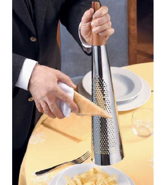 Alessi Todo Cheese Grater