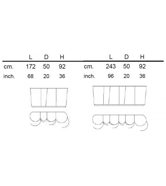 Emmemobili Druso Sideboard