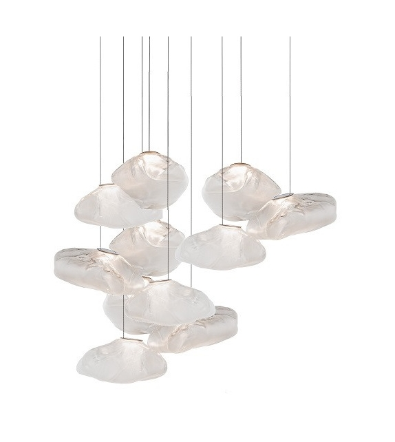 En Exposition - 73 Bocci Suspension