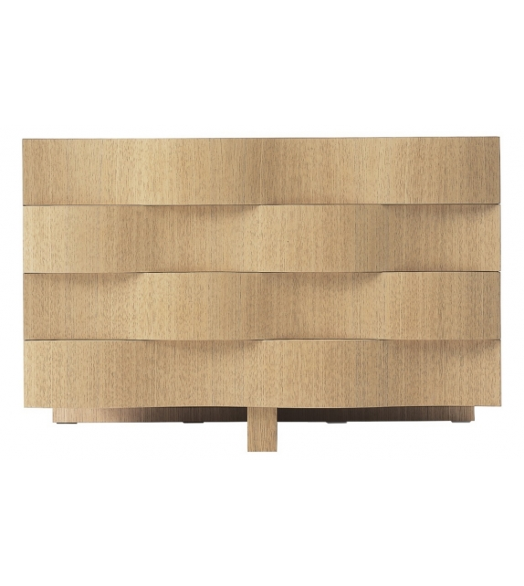 Lerici Emmemobili Chest of Drawers