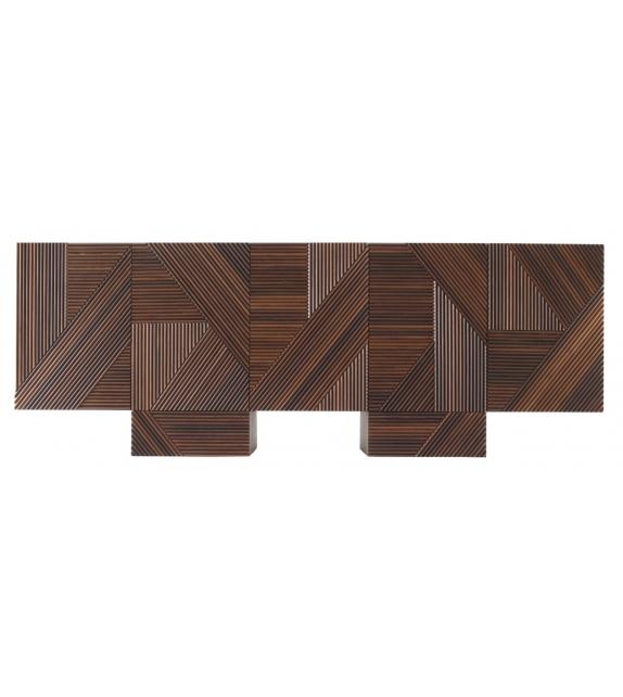 Stripes Emmemobili Sideboard