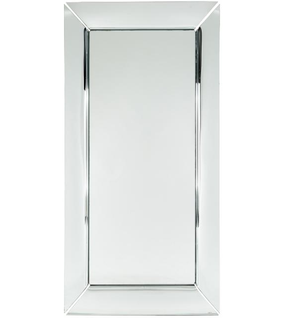 Caadre specchio versione a parete