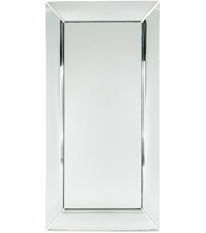 Caadre specchio versione a parete fiam milia shop - Specchio a parete ...