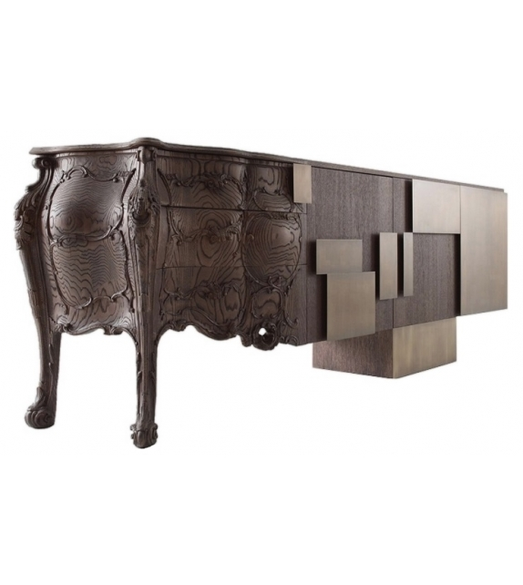 Evolution Emmemobili Sideboard