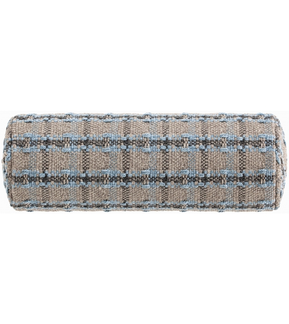 Gan Garden Layers Cylindrical Cushion