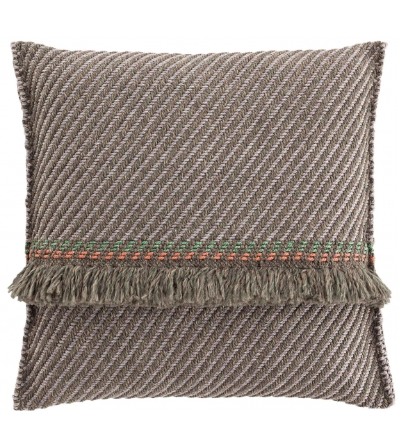 Garden Layers Gan Cushion