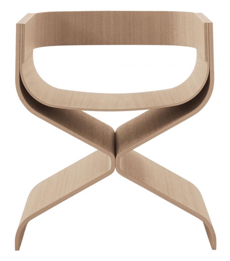Emmemobili Roma Chair