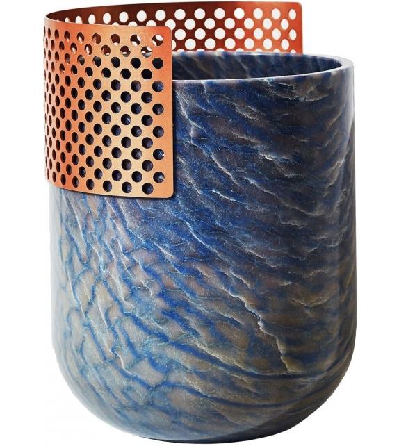 Budri Rabbet Vase