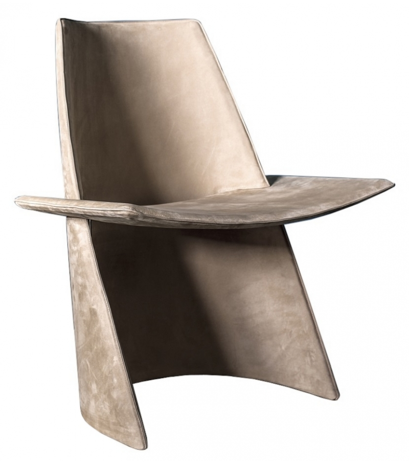 Iperbole S Emmemobili Upholstered Chair