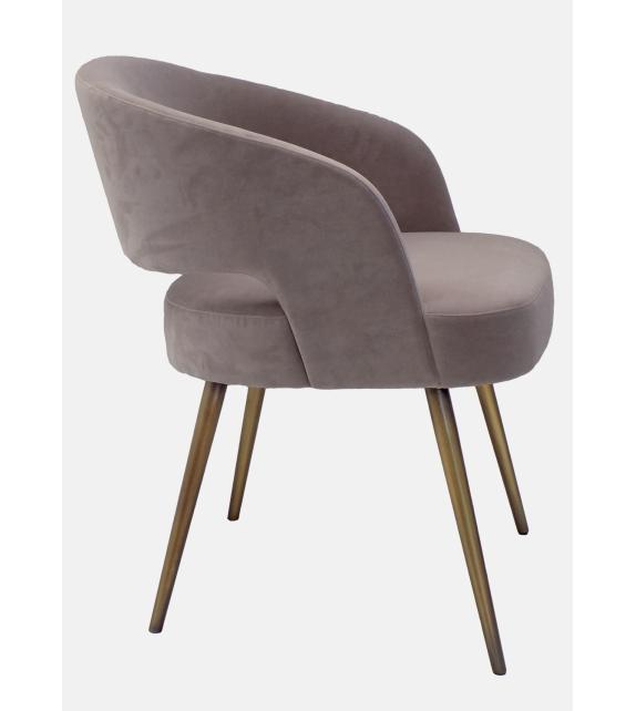 Thalis Lounge Emmemobili Easy Chair