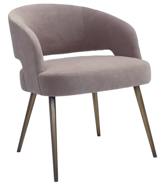 Thalis Lounge Emmemobili Easy Chair
