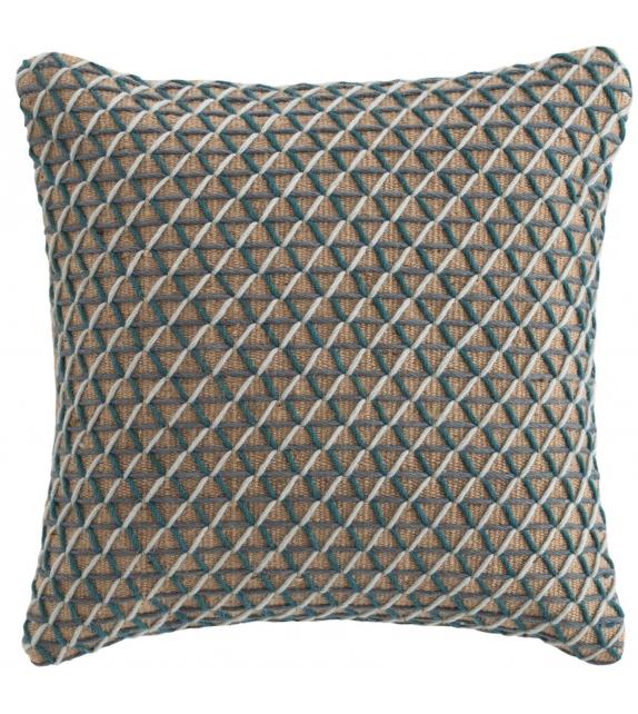 Gan Raw Cushion