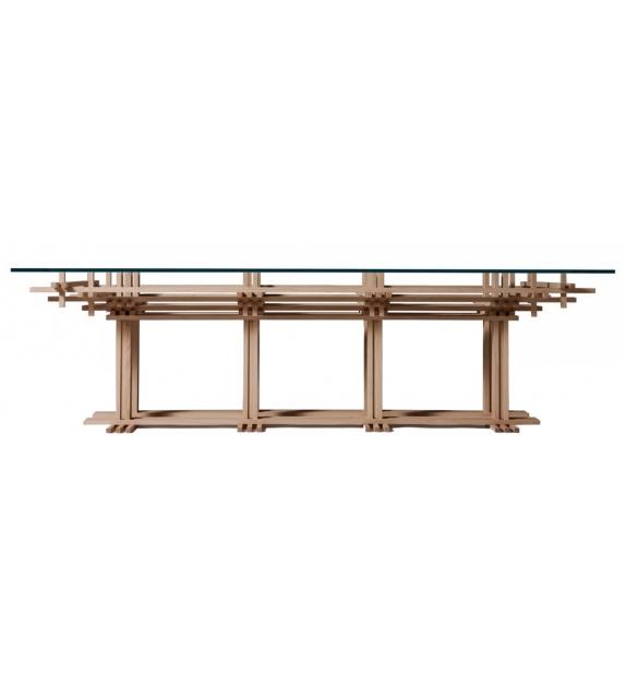 Yagura Table Emmemobili