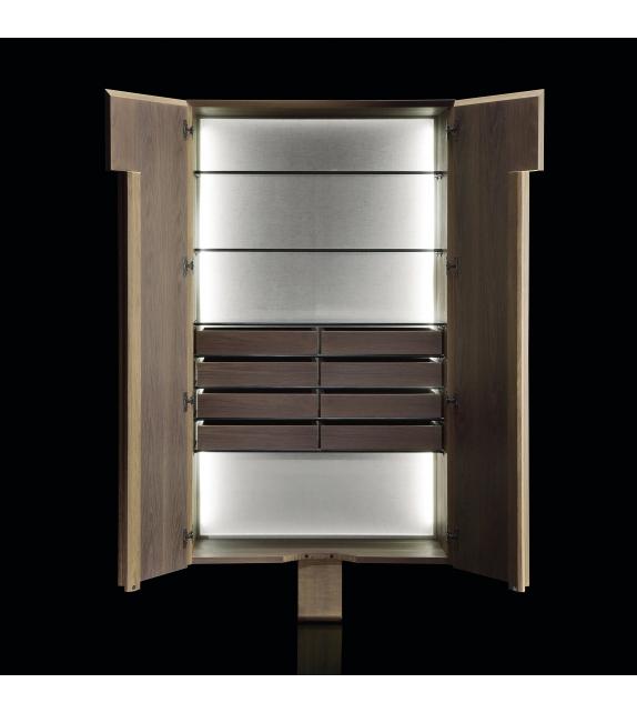 Frame Cabinet Henge