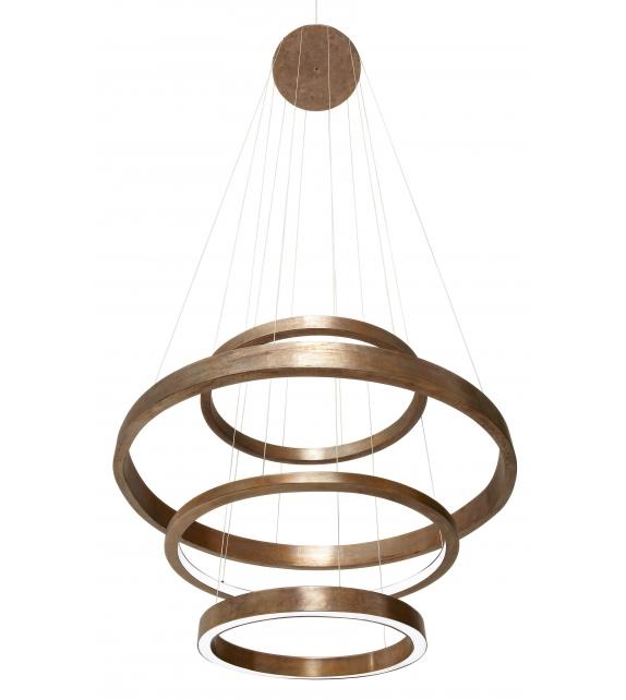 Henge Light Ring Suspension
