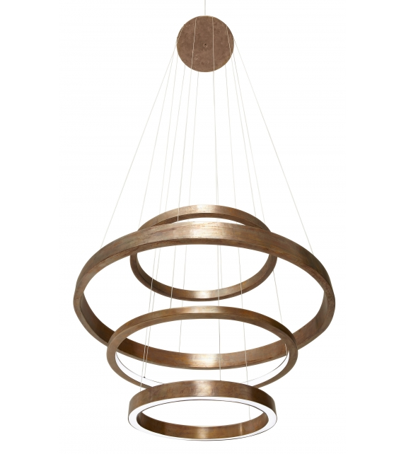 Light Ring Henge Suspension