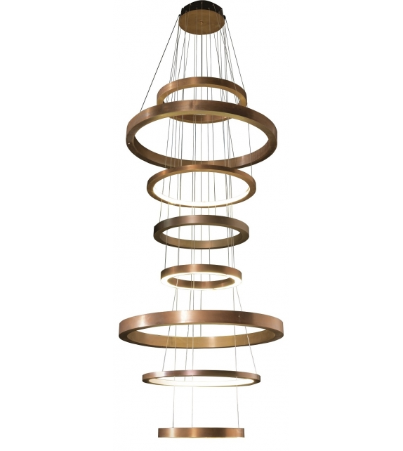 Light Ring XXL Henge Suspension