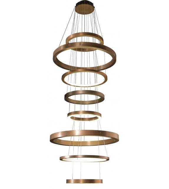 Light Ring XXL Henge Lámpara de Suspensión
