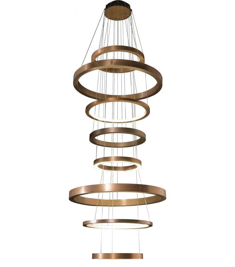 Suspension Henge Light Ring XXL