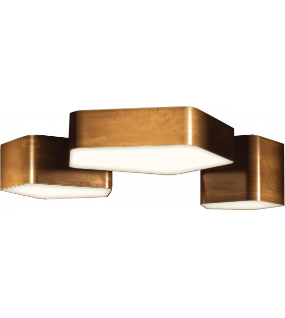 Bat Light Henge Lampada da Soffitto