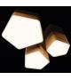 Henge Bat Light Ceiling Lamp