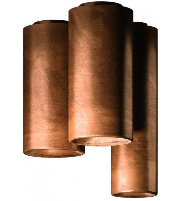 Tele Light Henge Lámpara de Techo