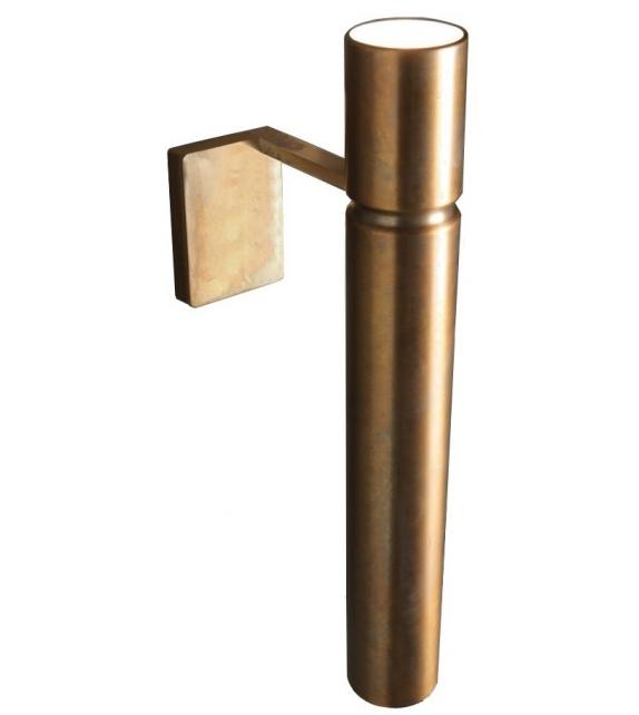 Tubular Light Henge Wall Lamp