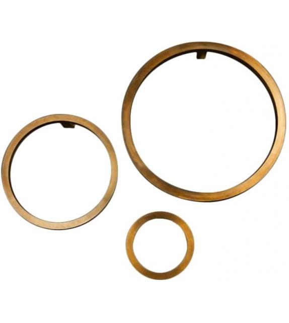 Light Ring Henge Applique