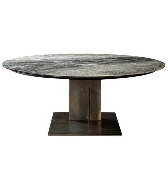 Shift Henge Table Lounge