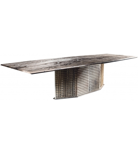S-Penny Henge Table