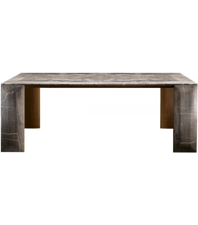 LY-Table Stone Henge Tavolo